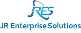 JR Enterprise Solutions LLC Logo